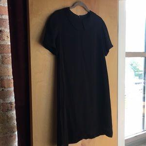 Isabel Ardee black dress Size 10